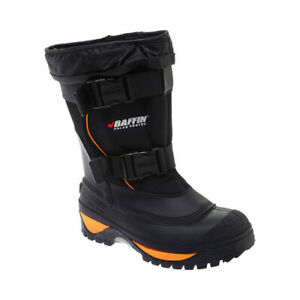 074b411b85a Details about Baffin Men's Wolf Snow Boot