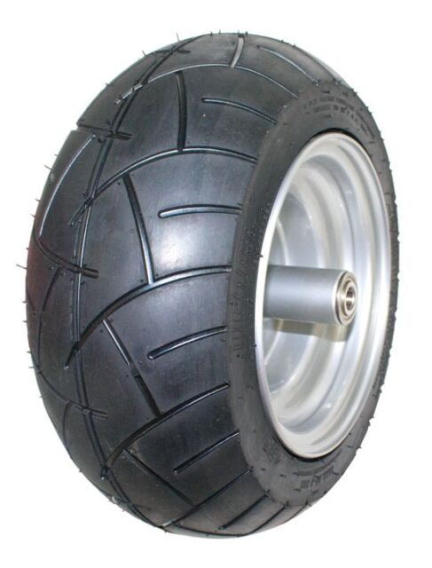 Dixie Chopper Front Rim And Tire Part 400439 For Sale Online Ebay