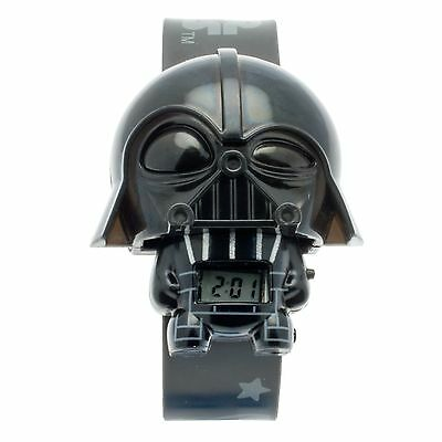 BulbBotz Star Wars Darth Vader Light-Up Watch