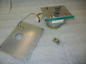 Complete! Furuno Radar Antenna Motor RM-8025 DRG-938-001 Vx2 0070 0059 +MOR  | eBay