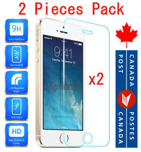 Premium-Tempered-Glass-Screen-Protector-For-iPhone-SE-iPhone-5C-5S-5-2-PACK