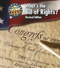 What's the Bill of Rights? by Nancy Harris (Paperback / softback, 2016)