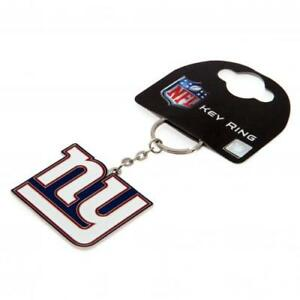 bd8419402dc Details about NFL Team Keyrings Key Ring Fob 100% Official American Football  Memorabilia