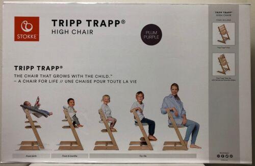 Tripp Trapp® Extended Glider Sett Natural