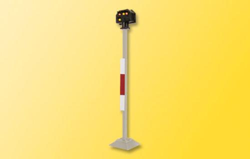 Viessmann 4727 H0 Licht-Sperrsignal hoch mit Multiplex Technologie