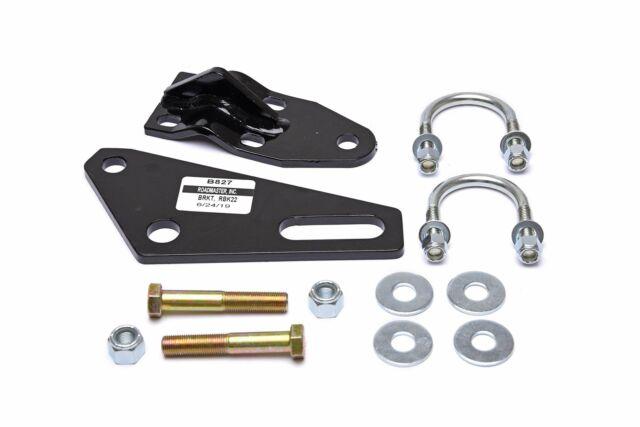 Roadmaster RBK14 Reflex Steering Stabilizer Mounting Bracket