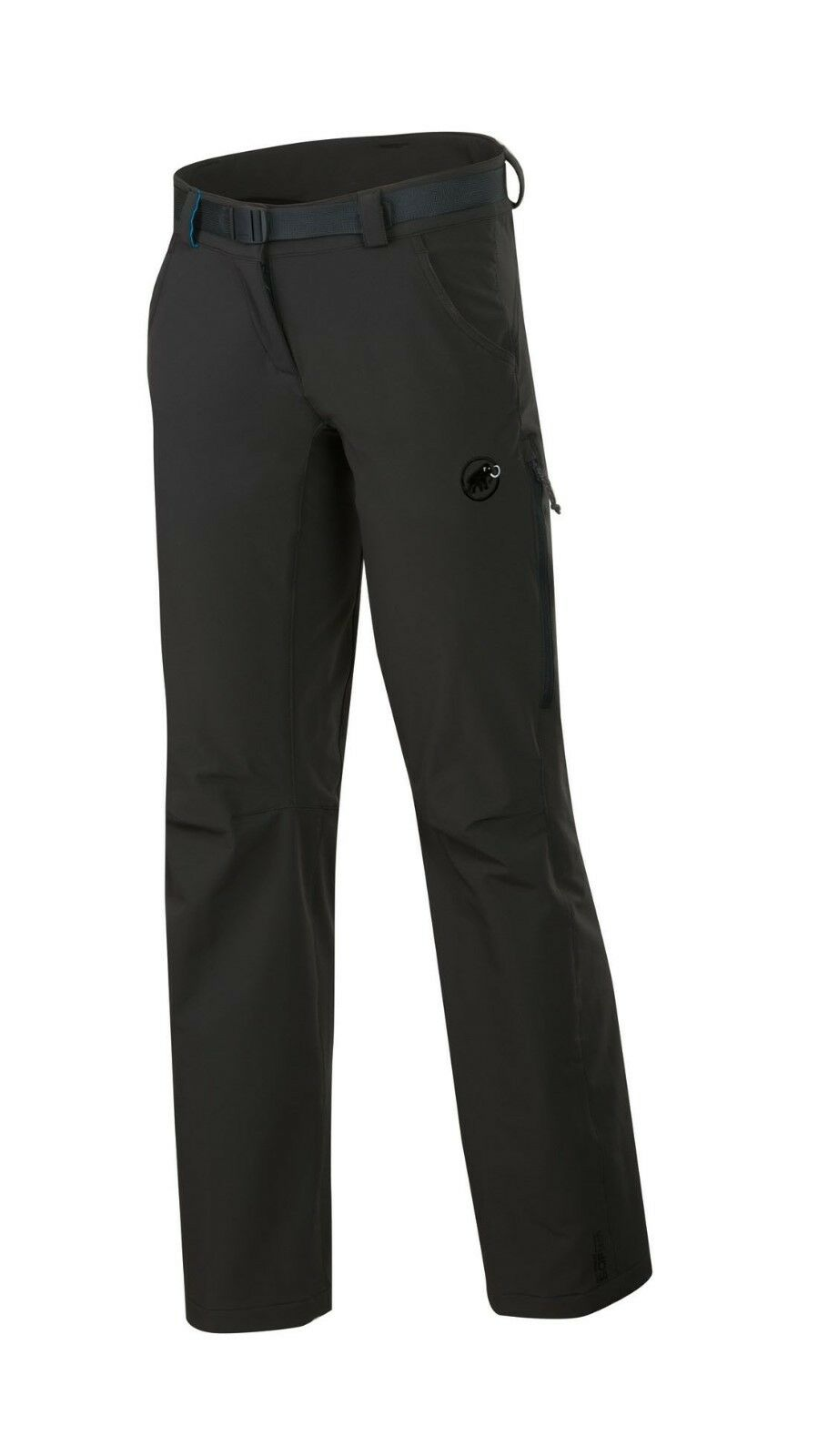 Mammut  Ally Pants - Womens graphite  size 8 regular fit  large selection