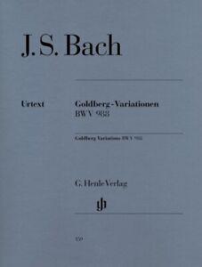 Bach-Goldberg-Varitaionen-BWV-988-Urtext-fuer-Klavier-HN-159