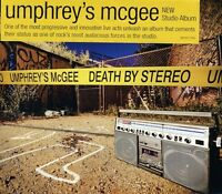 Umphrey's Mcgee - Death By Stereo [new Cd] on Sale