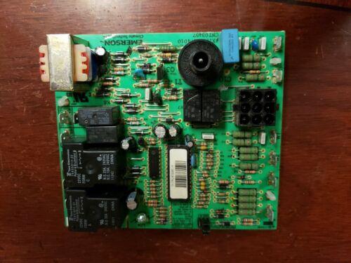 OEM EMERSON TRANE CNT03457 IGNITION CONTROL BOARD HVAC