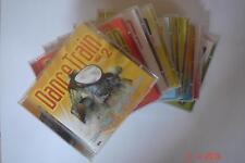 CD Dance Train (Lot 2) 10 CD's