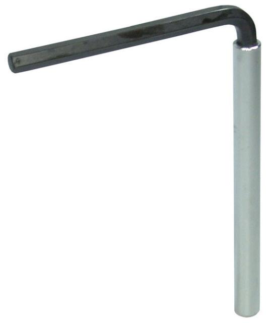 Winkelschlüssel für Inbus Schrauben 7 mm Innensechskant Schlüssel Bremssattel 22