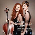 Camille & Julie Berthollet (2016)