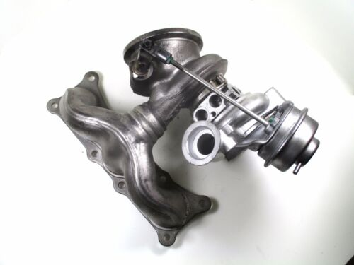 research.unir.net Motors Turbos & Superchargers Turbocharger BMW ...