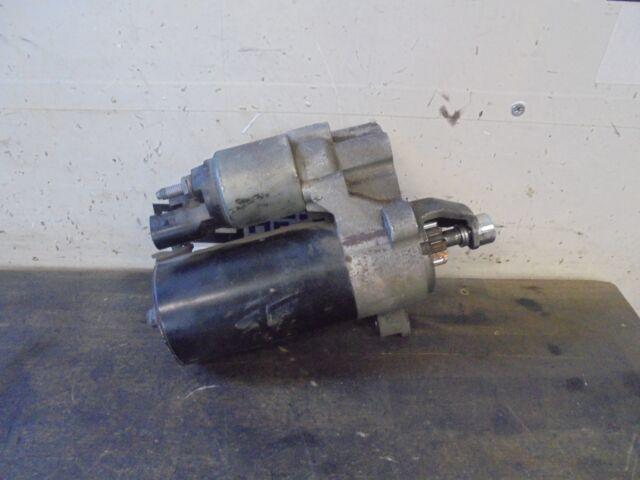 motor de arranque starter Audi A4 8K B8 03L911021 2.0TDi 105kW CAGA CAG 146411