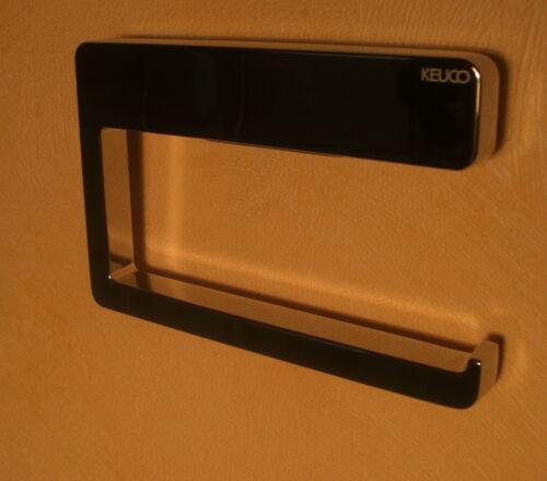 Keuco Moll Toilettenpapierhalter 12762 chrom; 12762010000 AB LAGER SOFORT !