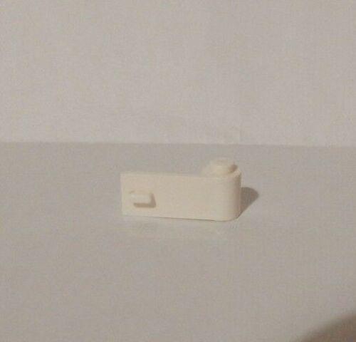 * Lego RIGHT DOOR 1X3 WHITE 4537987 3821 aus dem Set 41026 LEGO Bausteine & Bauzubehör