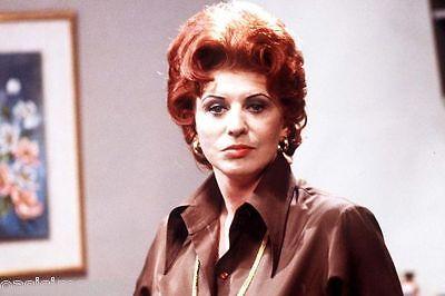 Pat Phoenix as Elsie Tanner in Coronation Street glossy A5 photo print