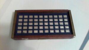 GREAT-SAILING-SHIPS-of-HISTORY-Franklin-Mint-Silver-Ingot-Set-Complete-50-Bars