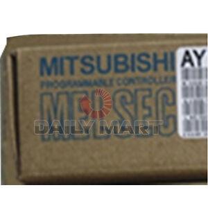 New-in-Box-Mitsubishi-AY51-S1-Terminal-Block-Transistor-Output-Module-AY51S1-1PC