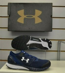 new concept 5c0f9 baba7 Details about Men's Under Armour UA Charged Bandit 2 Running Shoes Trainers  UK Sizes 6 - 14