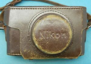 Nikon RF S case #1