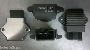 Fuer-Honda-CB1-Nc-27-1989-1992-Japanische-Regulierer-Gleichrichter
