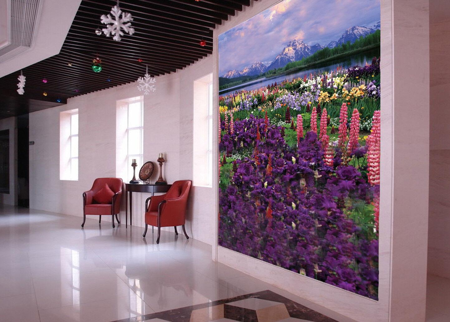 3D Hanada Schnee Berg 9 Tapete Wandgemälde Tapete Tapeten Bild Familie DE Summer