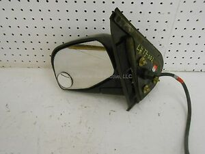 Ford-Explorer-Door-Mirror-Left-Driver-Side-Front-Power-98-99-00-TESTED-Electric