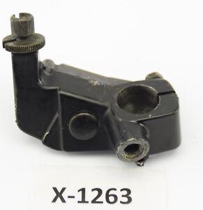 Yamaha-SRX-600-1XL-Bj-87-Kupplungshebelhalter