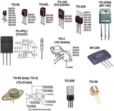 2SC2578 Transistor 2SCB5