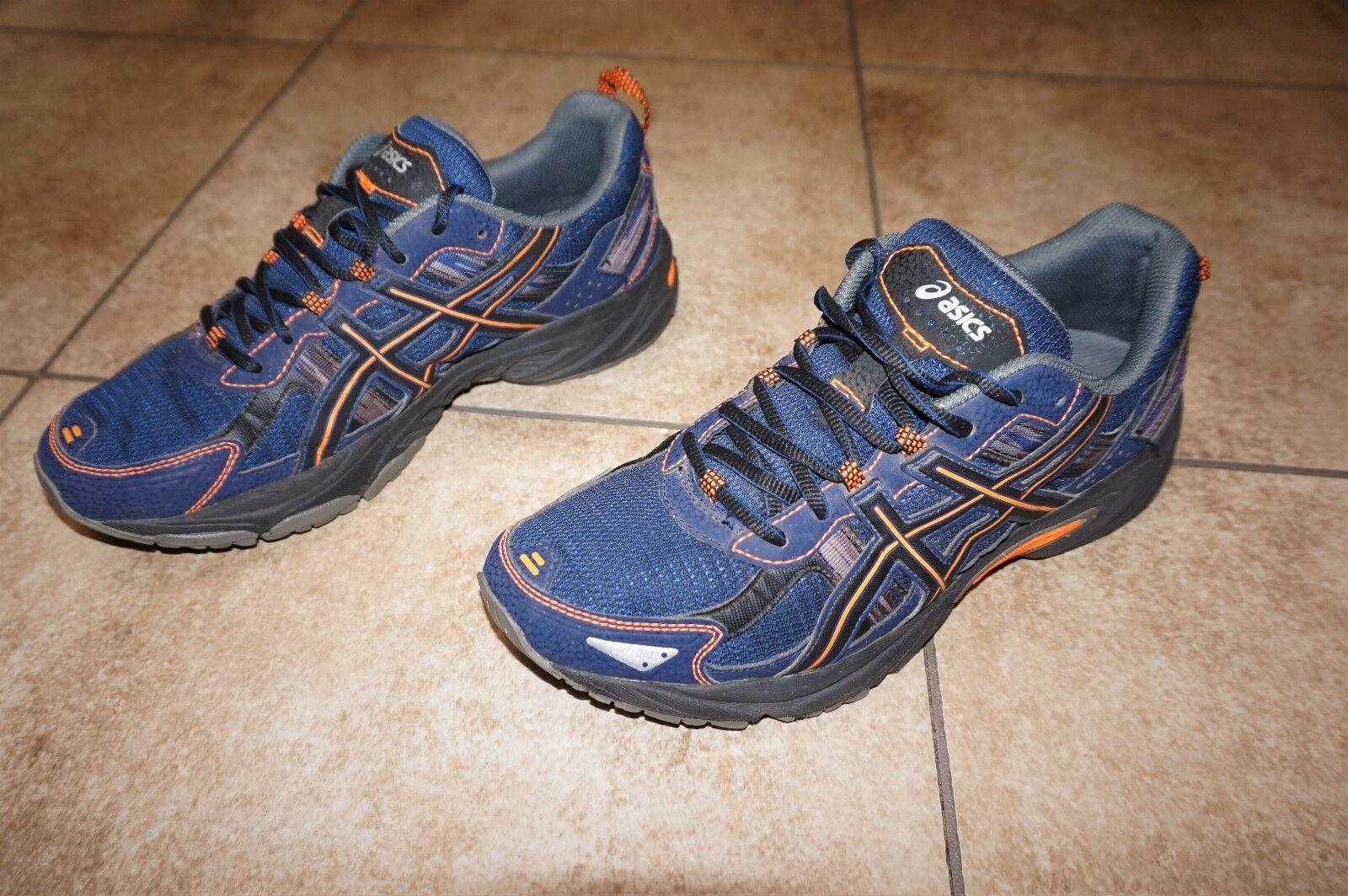 Asics Gel-Venture 5 Trail Running Training schuhe Men's Größe 9