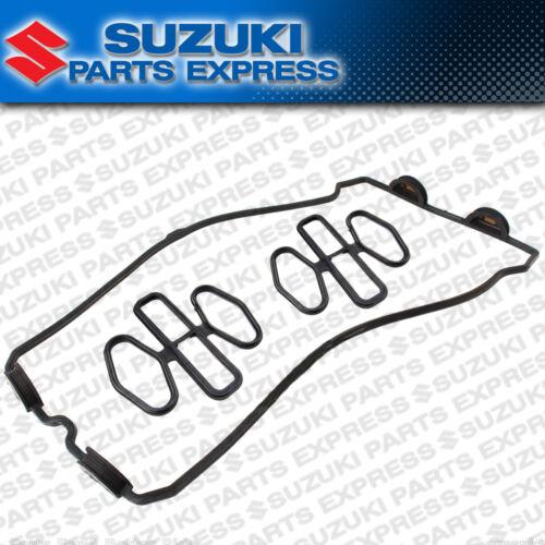 NEW 2006-2017 SUZUKI GSXR GSX-R 600 OEM CYLINDER HEAD VALVE COVER GASKET KIT