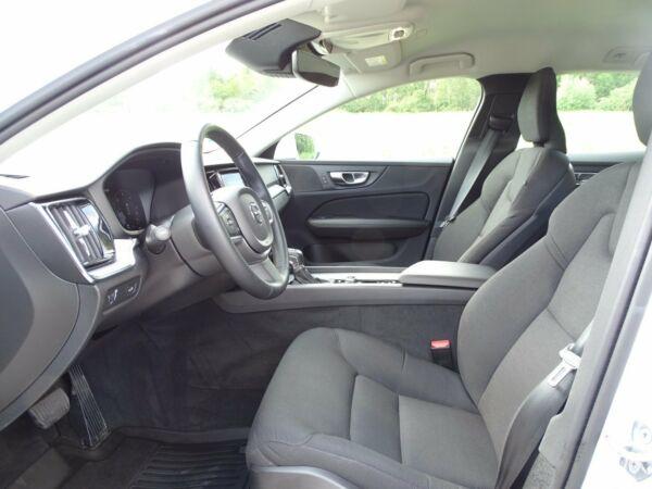 Volvo V60 2,0 D4 190 Momentum aut. billede 6