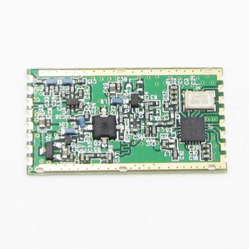 RFM23BP 433Mhz HopeRF 30dBm 1W High Power RF Wireless Transceiver Module
