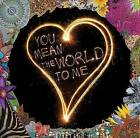 You Mean The World To Me by Jesse Hunter (Hardback, 2015)
