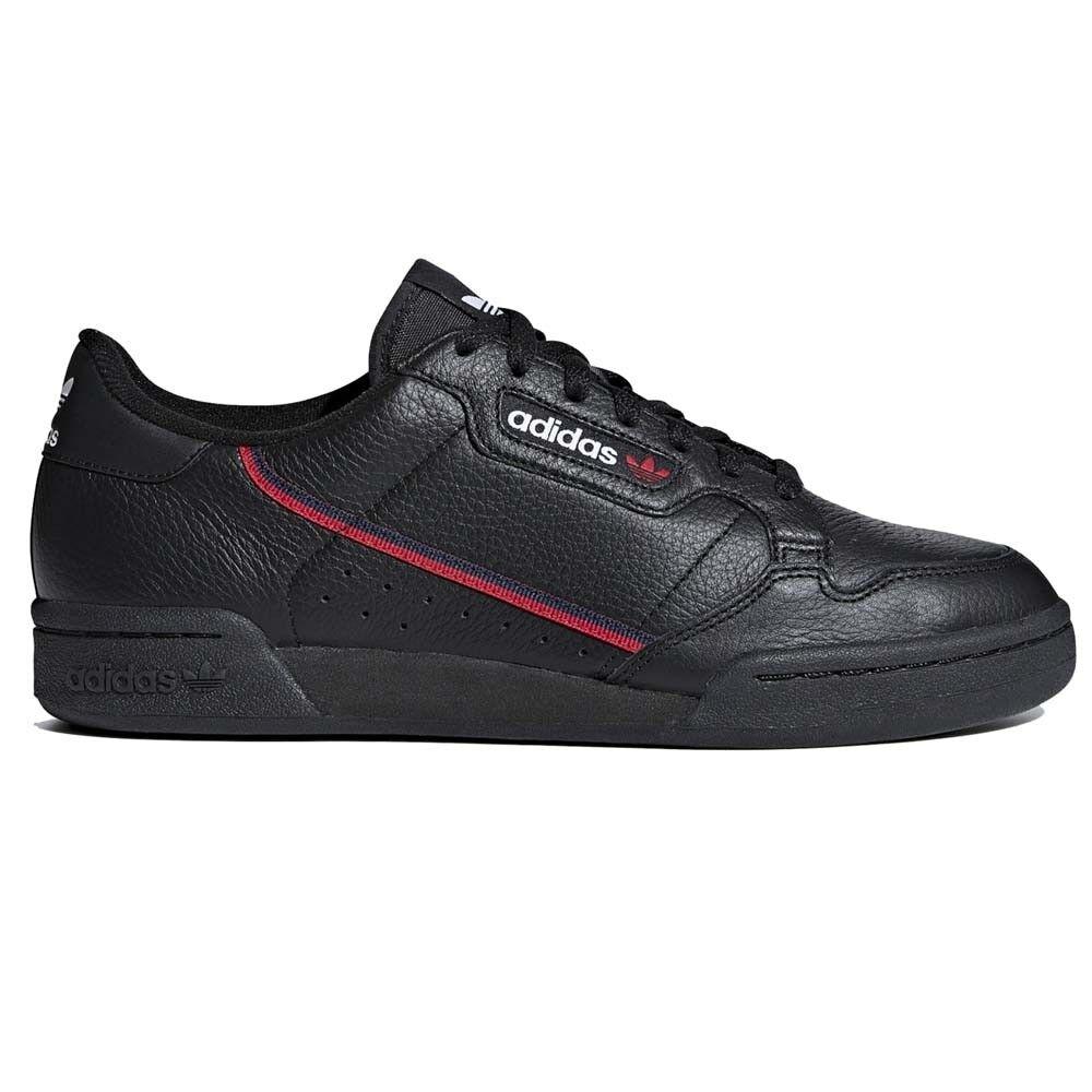 Adidas CONTINENTAL 80 G27707 Black mod. G27707