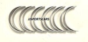 Citroen-c6-peugeot-407-607-2-7d-tdv6-2004-hasta-eje-biela-campamento-rod-bearings-Standart