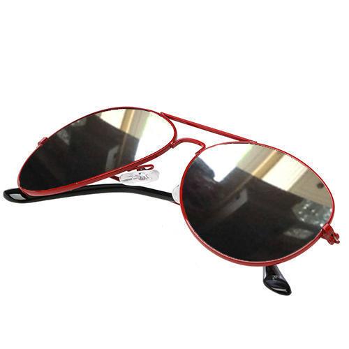 Aviators Sunglasses Fashion 80s Retro DESIGNER Shades Mens Womens ...