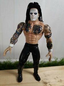 WWE Wrestling 2000 Marvel Vampiro Figure