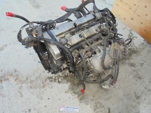 jdm honda accord prelude silver top f22b engine manual 5 speed rh ebay com F-22 Engine F22B1 Engine