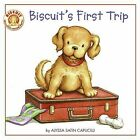 Biscuit's First Trip by Alyssa Satin Capucilli (Paperback / softback)