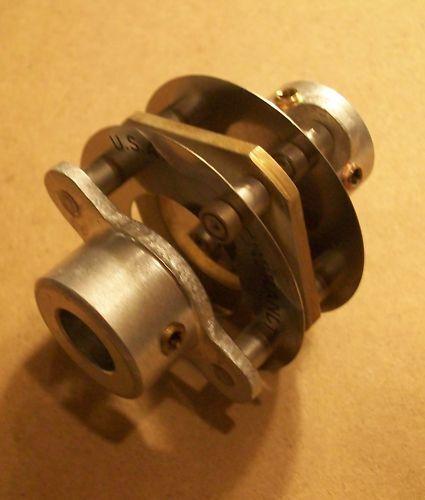 Rembrandt Flex-Mite Motor Coupler  Series 3  NEW