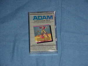 ADAM-SUPER-GAME-PACK-COLECO-VISION-GAMES-COMPUTER