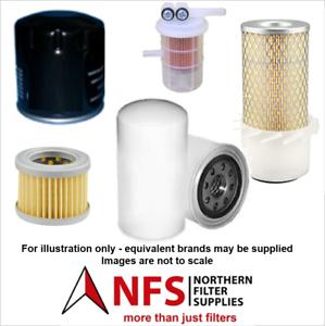 Oil Peljob EB12.4 Filter Service Kit Fuel Filters Air