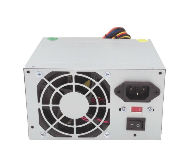 NEW 650W Upgrade Power Supply fo DELL Dimension 3000,4600,4700,9100 PC PS Source