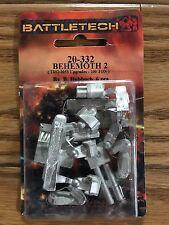 Classic Battletech: Behemoth 2 Mech 20-332 NISB