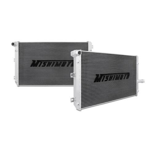 2006-2013 Volkswagen Jetta Mishimoto Manual Aluminum Radiator Free Shipping