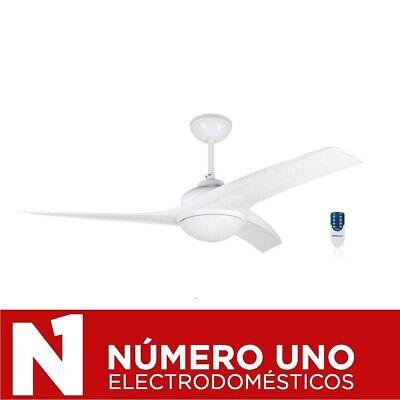 Orbegozo CP 90132 Ventilador de techo con luz y mando a