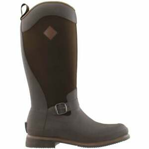 Muck Boot Muck Edgewater Waterproof Work  Womens  Work Safety Shoes Casual   -